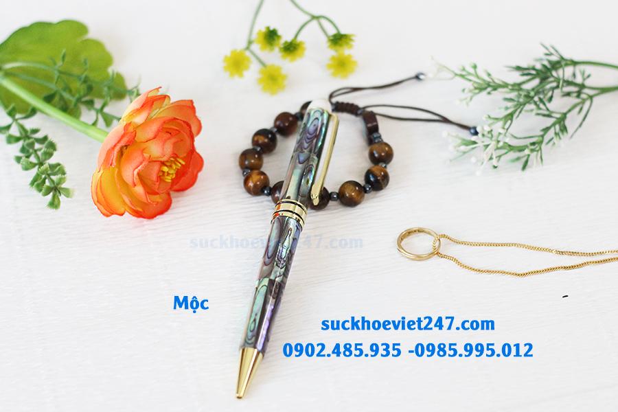 Bút Ký cao Cấp Mệnh Mộc