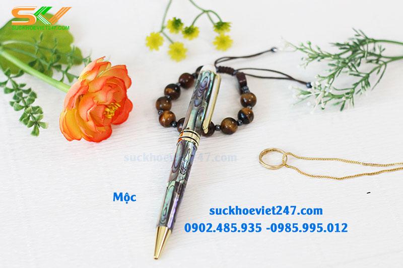 Bút Ký Cao Cấp Ngọc Trai