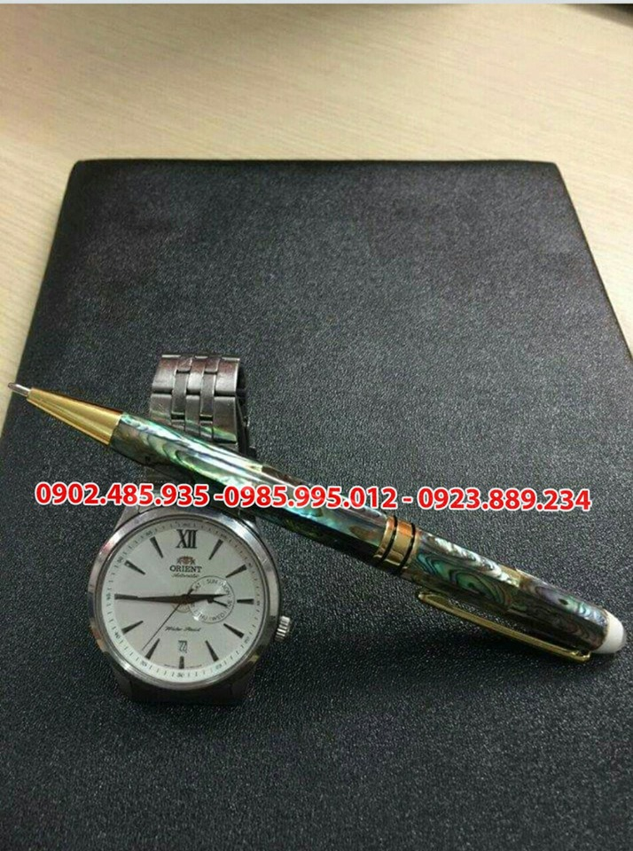 Bút Vỏ Ngọc Trai