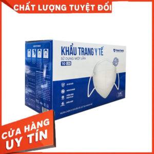 khẩu trang kn95 hunufa