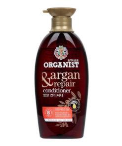 Kem xả Organist Tinh dầu Morocco Argan 500ml