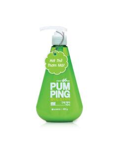 Kem-Danh-Rang-Perioe-Herb-Huong-Thao-Duoc-Pumping-285g