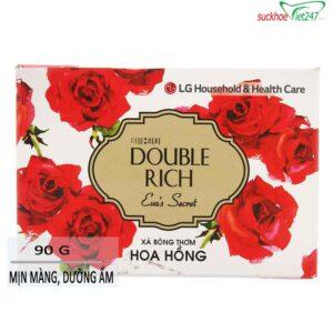 Mô Tả Xà bông DR Hương Hoa Hồng 90g